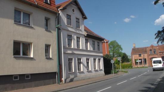 Anlageimmobilie- Mehrfamilienhaus in Hagenow zu verkaufen